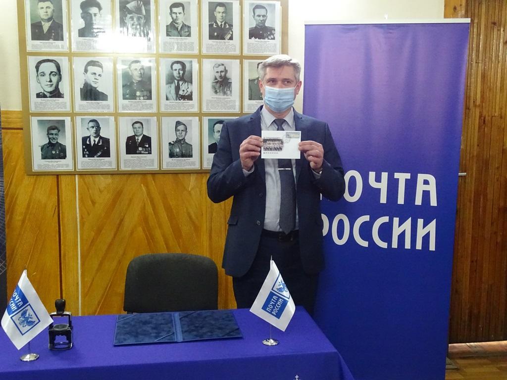 Директор СКФ МТУСИ Александр Манин