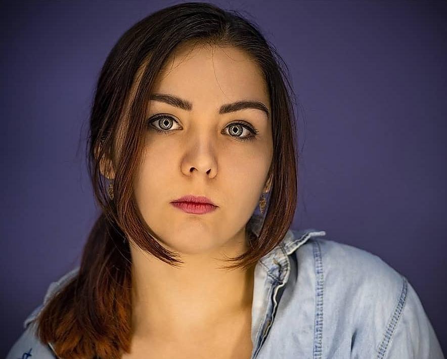 Екатерина Шаулова