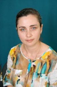 Ирина Алешаевна Енгибарян